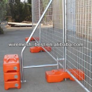 temporary pet fencing