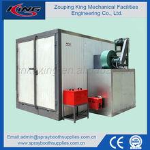 Kx-6200ab industriellen terrakotta industriellen elektrischen umluftofen