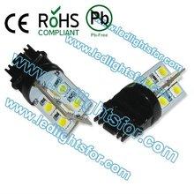 Upgrade auto led turn light 3156, t25 car led light, 12v auto car lamp