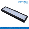 it2080 led aquarium light dimmable 99x3w