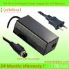 12V 6.67A 4 Pin Din Plug AC-DC Switching Adaptor Power Supply PSU Box 4Pin 4P