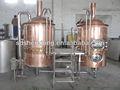 Alemão cerveja, empresa de pequeno porte de máquinas e equipamentos de cerveja