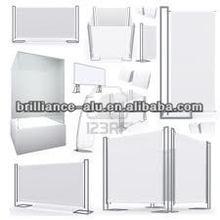 Brilliance aluminum umbrella frame