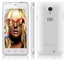 THL T5 Cellphone with MTK6572W 1.3GHZ Dual Core, 5MP+3MP Dual Camera, RAM 512MB ROM 4GB, 4.7 inch QHD 960*540 Screen THL T5
