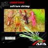 soft grub lure soft fishing lure