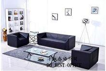 Modern furniture rozel leather sofa malaysia B010