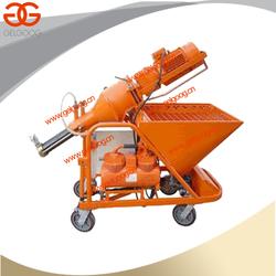 Wall Plastering Machine(Dry Model)|Plastering Machine For Wall|Hot Sale Rendering Plastering Machine