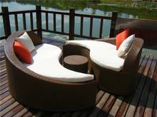 ML-E4 alibaba express in furniture garden sunbed lounger