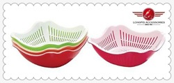 2014 Popular Importer Fruit And Vegetable Display Basket For Hotel
