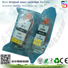 New compatible for Canon ink cartridge CLI36