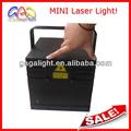 Modelo multi mini etapa del laser LED de iluminación, Ufo láser luz de la etapa