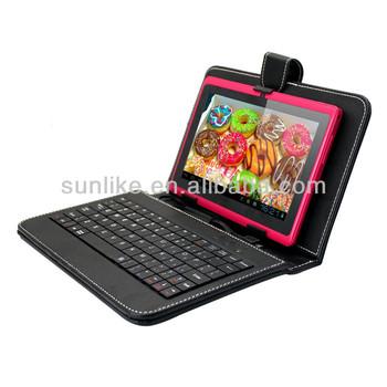 2014 Hottest Kids 7 Inch Tablet Case For sale