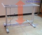 Slavyanovo adjustable height table furniture,Dve Mogili expanding table furniture,Kostandovo periodic table with 1 lifting motor