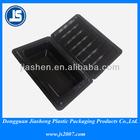 Black PS Packaging Blister Packs Box