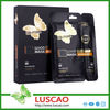 2014 NEW PRODUCT herbal cosmetics black caviar essence mask for Whitening Moisturizing Nourishing