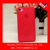Accessory Beautiful Color Dull Polish TPU Case For Iphone 4/4s case Wholesale China