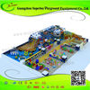 CE Soft Playground Equipment Theme Park Game For Kids