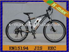 X-max new design cheap electric dirt bike with EN15194