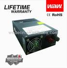 5v 600w constant current limiting smps outdoor light transformer mini digital voltage meter