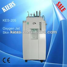 Microdermabrasion skin rejuvenation oxygen jet peel for sale