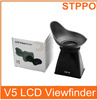 LCD Viewfinder View Finder Loupes Magnifier Eyecup Extender V5 Hood for Nikon 1 J1 DSLR Cameras
