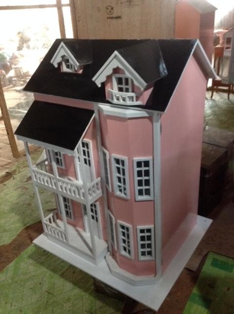 Decorative Doll House
