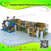 Superboy China Biggest Indoor Playground Manufacturer 1-14f
