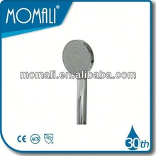 Hot Sell negative ion healthy shower head