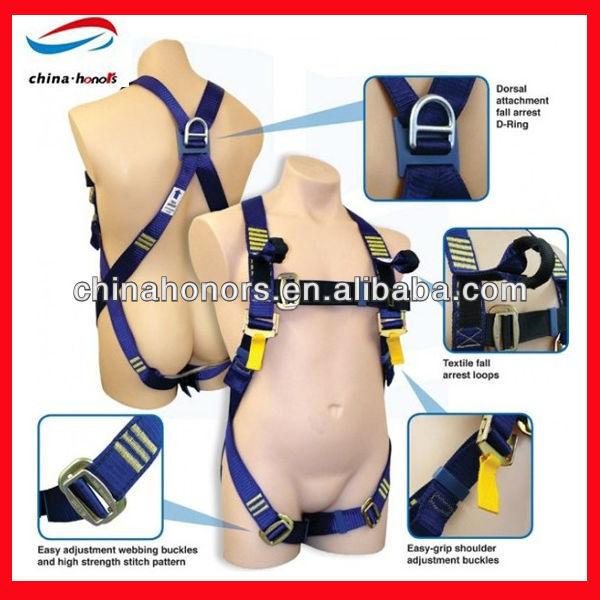 Harness Lanyard For Sale Full Body Harness Lanyard