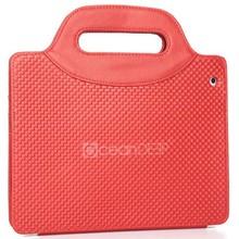fairly used tablet leather handbag for apple Ipad 4 32gb
