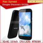 China very cheap cellphones 5.0 inch MTK6589 Quad Core Dual SIM card dual standby smart hand phone