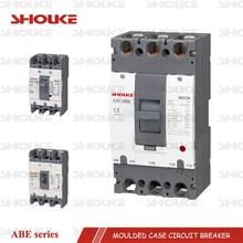 SKE abe-403b 3p miniature automatic air mccb moulded case circuit breaker