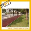 Roadphalt construction road asphaltic material