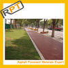 Roadphalt construction road asphaltic materials