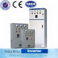 Fullwill variable- unidad de frecuencia, buck alza transformer