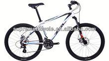 New product 2014 hot race bicycle carbon fiber bike 125cc mini sports bike