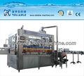 Embotellada automática máquina de llenado de agua de agua potable embotellado planta