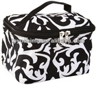 Beauty print microfiber promotional cosmetic bag&case