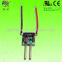 led powe supply low voltage spotlight mr16 driver