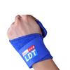 waterproof wrist support for neoprene