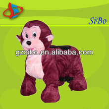 GM5922 looks like well battery operated plush animals of the monkey