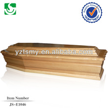 Traditional style with professional interior for fashional coffin