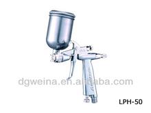 Japan Iwata low pressure paint sprayer LPH-50 for automobile