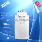 2014 New 3 in 1 water Oxygen spray beauty machine