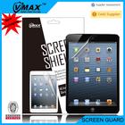 Anti-shock screen protector for iPad mini oem/odm(Anti-Glare)