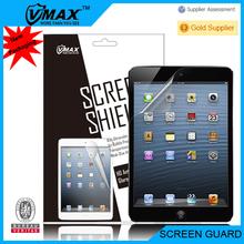 Anti-glare screen protector iPad mini oem/odm(Anti-Glare)