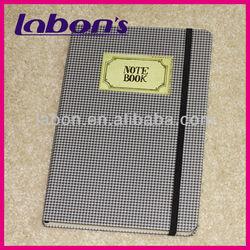 Leather Document Folder Novelty Notepads Binder