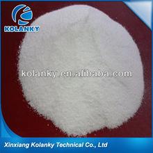 Polyacrylic Acid Solubility