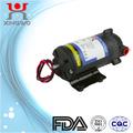 Pompe hydraulique électrique 12v 1.5l/min mini pompe à eau