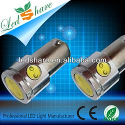high quality 2.5W bax9s h6w led